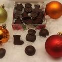 Karácsonyi bonbonok