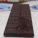 Gyümölcsös táblás csoki