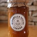 Mirabella szilva lekvár - 370 ml