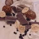 Diétás meggyes étcsoki, Édességek, Kiváló minőségű, belga csokoládéból készültek kézműves termékeink, melyek nem tartalmaz..., Ízporta