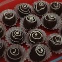 Oreo bonbon, Édességek, Az oreo bonbon oreo keksz, tejszín, étcsoki felhasználásával készült,hogy teljes legyen az í..., Ízporta