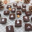 Epres-málnás finomság, Édességek, Hohohohohóóóóóóó....Lassan itt a Télapó!!!!  A bonbont szeretettel készítettem azoknak a ..., Ízporta