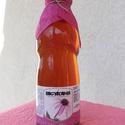 Bíborka szörp (500 ml), Szörp, Bíbor kasvirág (Echinacea) szörp kiváló hűsítő nyáron, télen pedig meleg vízzel elkészí..., Ízporta