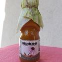 Homoktövis-Echinacea préslé (200 ml), Gyümölcslé, Ebben az üvegben a homoktövis és a kasvirág jótékony tulajdonságai keverednek egymással. Kü..., Ízporta