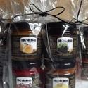 Mini lekvár (106g x 4), Lekvár, Gyümölcs, zöldség, Mini lekvárok, különböző ízekben, mini csomagolásban, nem csak mini kezekbe :) Tartalma: Birs..., Ízporta