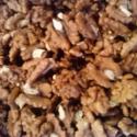 Dióbél, Kulinária (Ízporta), Gyümölcs, zöldség, Finom zalai dióbél, kiváló diós tésztának, vagy süteménynek, de ha mézet öntesz rá, akko..., Ízporta