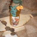 Citrusos fenyőrügy szörp, Kulinária (Ízporta), Szörp, Zsenge fenyőrügyek és citrus felhasználásával készített szörp., Ízporta