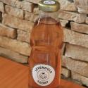 Levendula szörp 0,5 l, A saját termesztésű levendula virágot, cukorra...