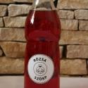 Rózsa szörp 0,5 l, Szörp, Balaton parti kertünkben, saját, vegyszermentes termesztésű rózsából készült szörp.   Fant..., Ízporta