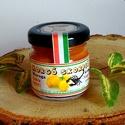 Moruga Scorpion chilikrém (sárga), Moruga Scorpion yellow paprikából készült töm...