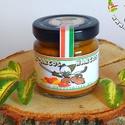 Chilimix krém fokhagyma ízesítéssel, Chilimix krém, fokhagyma ízesítéssel. Só és ...