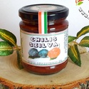 Chilis Szilva, Fűszeres, chilis szilva szósz. De lehet chilis l...