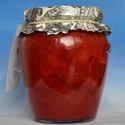 Eper lekvár, Kulinária (Ízporta), Lekvár, Kóstolja meg eperből készített lekvárunkat! 100 gramm termék 81 gramm eper felhasználásával..., Ízporta