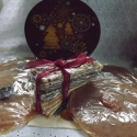 Karácsonyi Gasztroajándék 3.., Kulinária (Ízporta), Édességek, Készételek, Az egyre nagyobb mértékben felgyülemlő tárgyak helyett váltsunk gasztroajándékra, melynek eg..., Ízporta