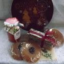 Karácsonyi Gasztroajándék 4.., Kulinária (Ízporta), Édességek, Lekvár, Az egyre nagyobb mértékben felgyülemlő tárgyak helyett váltsunk gasztroajándékra, melynek eg..., Ízporta