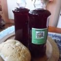 Kökényszörp, Kulinária (Ízporta), Szörp, A kökénybogyót a környékbeli utaktól távoli erdőszéleken szedem. A kökény magas C-vitamin..., Ízporta
