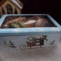 Karácsonyra  Gasztroajándék ... ..csupa édesség!, Kulinária (Ízporta), Készételek, Édességek, Az egyre nagyobb mértékben felgyülemlő tárgyak helyett váltsunk gasztroajándékra, melynek eg..., Ízporta