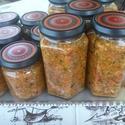 Házi vegeta sóban...400gr, Fűszer, Gyümölcs, zöldség, Házi Vegeta???   Minden ételhez!!!  Ez egy remek ételízesítő, melyben az ízfokozót a termés..., Ízporta