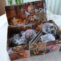 Karácsonyi Gasztroajándék .. édes ünnepeket!!, Kulinária (Ízporta), Édességek, Szárított, aszalt gyümölcs, Az egyre nagyobb mértékben felgyülemlő tárgyak helyett váltsunk gasztroajándékra, melynek eg..., Ízporta