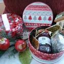 Karácsonyi Gasztroajándék .. szeretettel !!!., Az egyre nagyobb mértékben felgyülemlő tárgya...