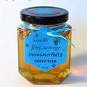 immunerősítő esszencia, Méz, Szárított, aszalt gyümölcs, immunerősítő esszencia információja:  az emberi szervezet egy preciziós műszercsoda, ennek fo..., Ízporta