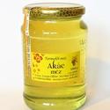 akác méz, Méz, méheinkkel Felsőpakony akácosaiba vándoroltunk, így gyűjtötték össze ezt a világos, intenz..., Ízporta
