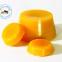 tiszta méhviasz, a legvilágosabb, legtisztább méhviaszra  a méz...