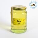akác méz, nagyon világos, áttetsző, intenzív akác ízű...