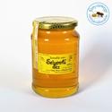 selyemfű méz, méheinkkel Kunbaracs homokos síkságaira vándor...