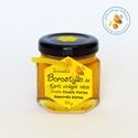 borostyán és kerti virágok méze, Kulinária (Ízporta), Méz, ha nem mi vesszük el a kereteket, és fedelezzük, s pergetjük ki belőle ezt a mézet, talán el ..., Ízporta
