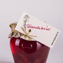 Rózsalekvár-rózsazsiromzselé, Illatos tearózsából készült különlegesség ...