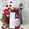Rózsazselé, Lekvár, Kulinária, A természet luxusa a Rózsakunyhóból. A legerotikusabb és legcsábítóbb finomság, a legzamato..., Ízporta