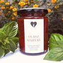 Olasz mártás, Készételek, Prémium minőségű olasz fűszerezésű paradicsomos-paprikás mártás frissen szedett oregánóv..., Ízporta