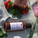 BBQ hot szósz, Kulinária (Ízporta), Fűszer, BBQ Hot egy enyhén pikáns szósz, grillezéshez, húsok pácolásához és szinte minden étel meg..., Ízporta