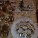 KARÁCSONYI GRILLÁZSOK, Fűszer,  Családi fészek édes hangulata mellett karácsonyozni nagyon jó! A finom  EHETŐ grillázs disze..., Ízporta