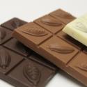 kakaóbab töretes étcsokoládé, Kulinária (Ízporta), Édességek, A Kockacsoki manufaktúrában magas minőségű belga csokoládékból állítjuk elő kézműves te..., Ízporta