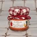 Chilikrém - Piros Habanero Gyümölcsökkel, Kulinária (Ízporta), Gyümölcs, zöldség, Fűszer, Extra erős chilikrém trópusi gyümölcsökkel. 40ml-es díszes üvegben. Igen erős, egy 40 ml-es..., Ízporta