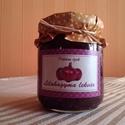 Lilahagyma lekvár, A lilahagyma természetes karamellizált ízével ...