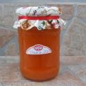 Sárgabarack lekvár (nagy üveg), Kulinária (Ízporta), Lekvár, Sárgabarack lekvár 2013-as készítésű.   A lekvárban megtalálható gyümölcsök mind a sajá..., Ízporta