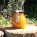 Gyógynövényes méz- Citromfű, Kulinária (Ízporta), Méz, Édességek, A technológia lényege, hogy a gyógynövények nyersen kerülnek bele a mézbe, így az alkotó el..., Ízporta