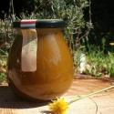 gyógynövényes méz - diólevél, Kulinária (Ízporta), Méz, A Terra Benedikta termékei sok éves kutatómunka eredményeként, a világon egyedülálló módon..., Ízporta