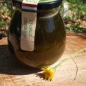 Gyógynövényes méz - Zsurló, Kulinária (Ízporta), Méz, Édességek, A technológia lényege, hogy a gyógynövények nyersen kerülnek bele a mézbe, így az alkotó el..., Ízporta
