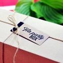 Tea box, Imádod a teapartikat? A Goods from our garden új...