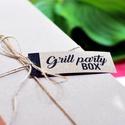 Grill box, Szeretsz a szabadban sütögetni? A Goods from our...