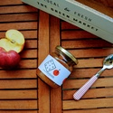 Katyvasz xilites almalekvár, Lekvár, Édességek, Az alma az egyik legjobb magyar gyümölcs és még is annyira elhanyagoljuk a déliekkel szemben.  ..., Ízporta