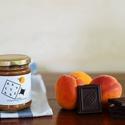 Katyvasz Étcsokoládés sárgabaracklekvár, Nem titok, hogy a csoki minden gyümölccsel jó p...