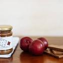Katyvasz Tejcsokoládés szilvalekvár, Nem titok, hogy a csoki minden gyümölccsel jó p...