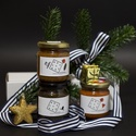 Karácsonyi ajándékdoboz - zöldségkrém, Valami igazán különleges ajándékot szeretnél...