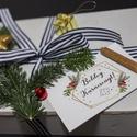 Karácsonyi ajándékdoboz - Gyógynövényszörpök, Valami igazán különleges ajándékot szeretnél...