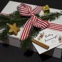Karácsonyi ajándékdoboz - Gyümölcsösek, Valami igazán különleges ajándékot szeretnél...